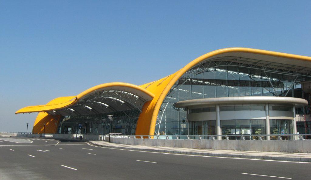Cách di chuyển từ sân bay Liên Khương về trung tâm Đà Lạt - hinh 2