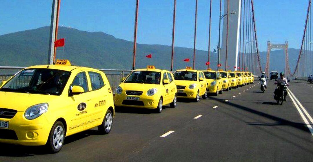 Taxi Đà Nẵng: Tổng đài, Số điện thoại các hãng taxi ở Đà Nẵng