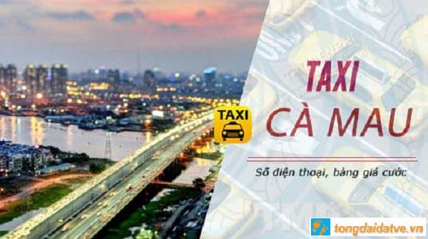 Taxi Cà Mau: Danh bạ số điện thoại các hãng taxi ở Cà Mau