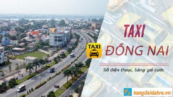 Taxi Đồng Nai: Danh bạ số điện thoại các hãng taxi