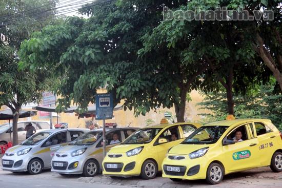 Taxi Hà Tĩnh: Tổng đài, số điện thoại - hinh 1