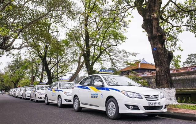 Taxi Huế: Tổng đài, số điện thoại, giá cước các hãng taxi ở Huế