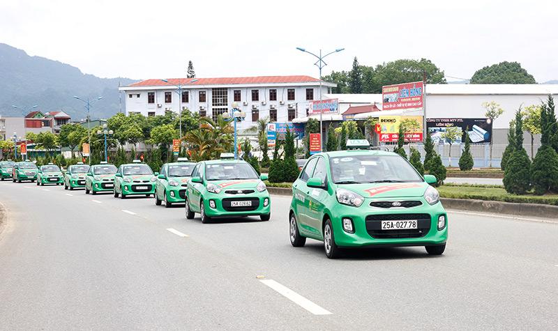 Taxi Lai Châu: Danh bạ tổng đài, số điện thoại các hãng taxi ở Lai Châu