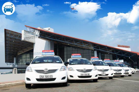 Taxi Hà Nội: Tổng đài, Số điện thoại các hãng taxi tại Hà Nội