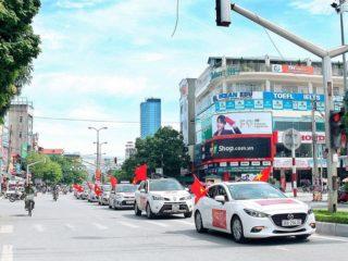 Taxi Thanh Hóa: Tổng đài, số điện thoại các hãng taxi ở Thanh Hoá