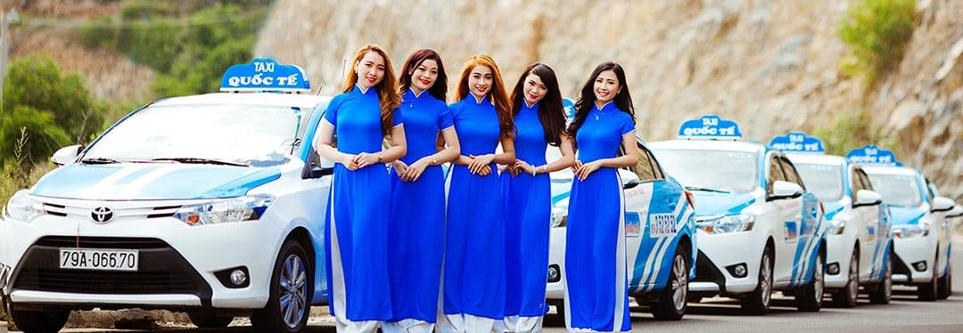 Taxi Đà Lạt: Tổng đài, số điện thoại, giá cước các hãng taxi tại Đà Lạt