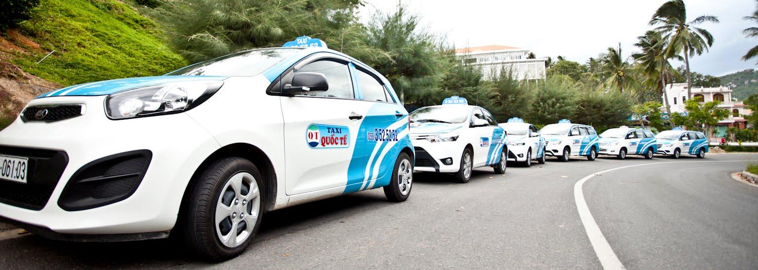 Taxi Nha Trang: Số điện thoại Taxi Nha Trang giá rẻ