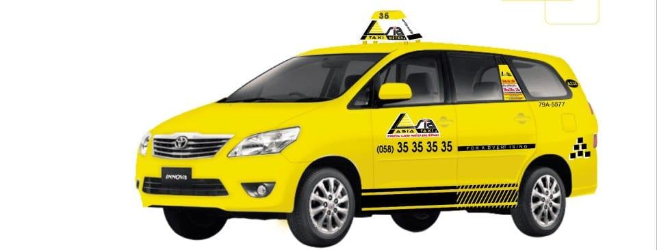 Taxi Nha Trang: Số điện thoại Taxi Nha Trang giá rẻ - hinh 3