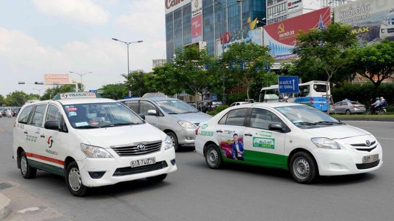 Taxi Hà Nội: số điện thoại hãng taxi ở Hà Nội