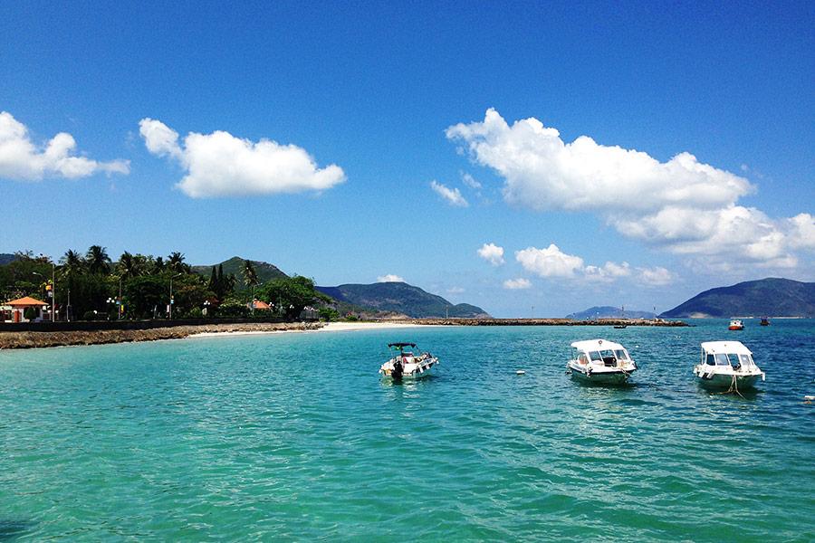 lịch trinh du lịch côn Đảo - hinh 3
