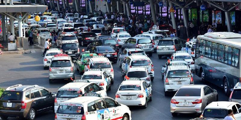 Hướng dẫn di chuyển từ Tân Sơn Nhất về Long Thành