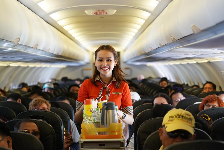 Chào 5 đường bay mới từ Cần Thơ, Vietjet tung 1,1 triệu vé giá từ 0 đồng - hinh 2