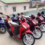 Cho thuê xe máy ở Đà Lạt - hinh 1
