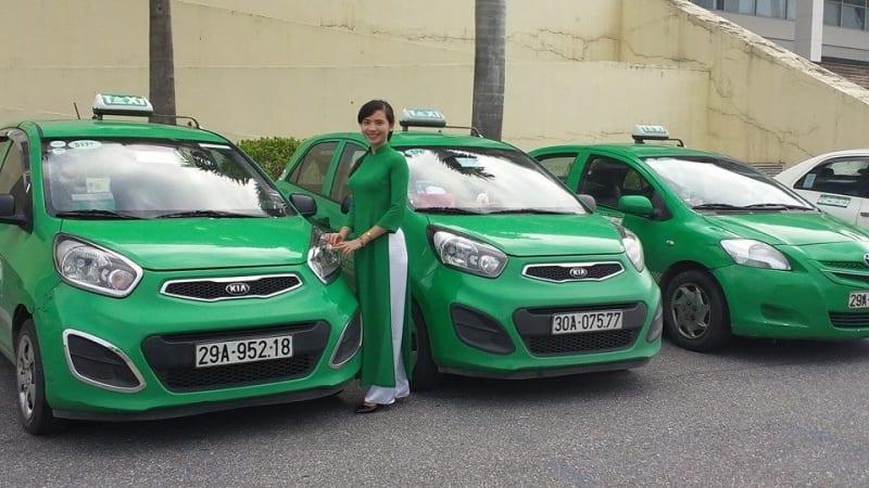 Danh sách 9 hãng taxi giá rẻ, uy tín tại Hà Nội - hinh ảnh 1