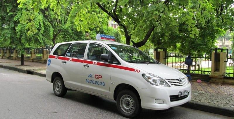 Danh sách 9 hãng taxi giá rẻ, uy tín tại Hà Nội - hinh ảnh 2