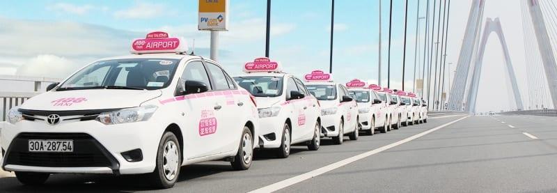 Danh sách 9 hãng taxi giá rẻ, uy tín tại Hà Nội - hinh ảnh 3