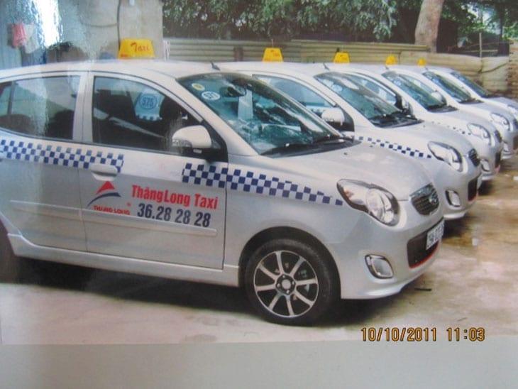 Danh sách 9 hãng taxi giá rẻ, uy tín tại Hà Nội - hinh ảnh 6