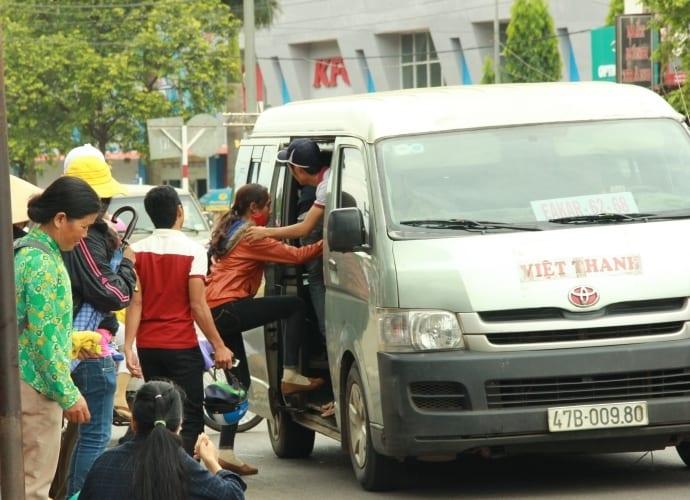 Danh sách 9 hãng taxi giá rẻ, uy tín tại Hà Nội - hinh ảnh 7
