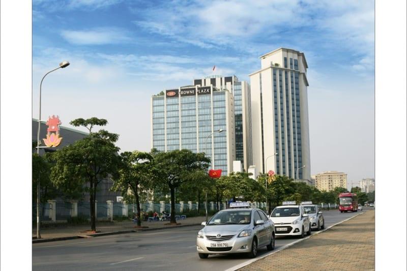 Danh sách 9 hãng taxi giá rẻ, uy tín tại Hà Nội - hinh ảnh 8
