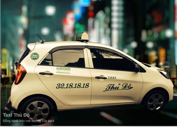Danh sách 9 hãng taxi giá rẻ, uy tín tại Hà Nội - hinh ảnh 9