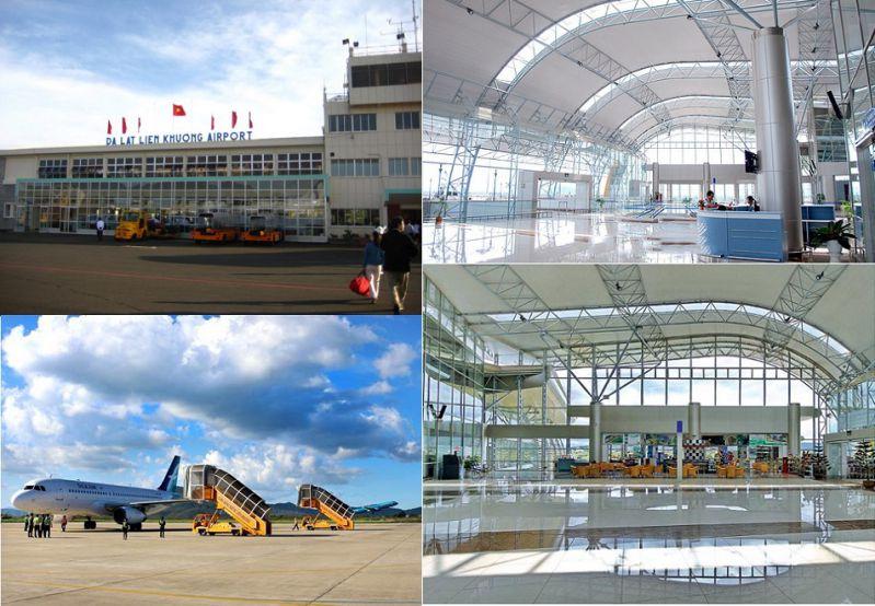 Sân bay Liên Khương Đà Lạt - hinh 1