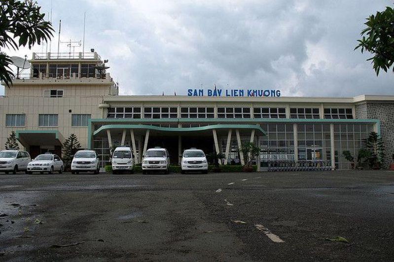 Sân bay Liên Khương Đà Lạt - hinh 5