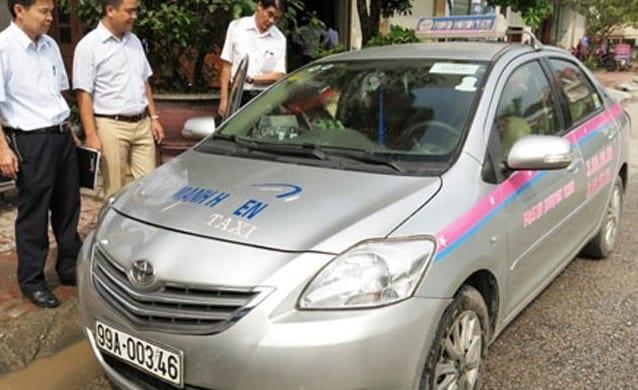 Top 5 hãng taxi uy tín, giá rẻ nhất tại Bắc Ninh - hinh 2