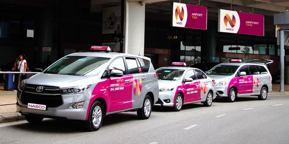 Top 5 hãng taxi uy tín, giá rẻ nhất tại Bắc Ninh - hinh 3