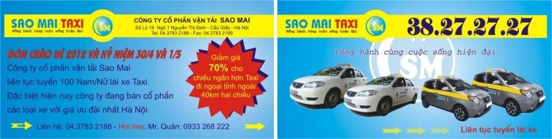 Top 5 hãng taxi uy tín, giá rẻ nhất tại Bắc Ninh - hinh 4