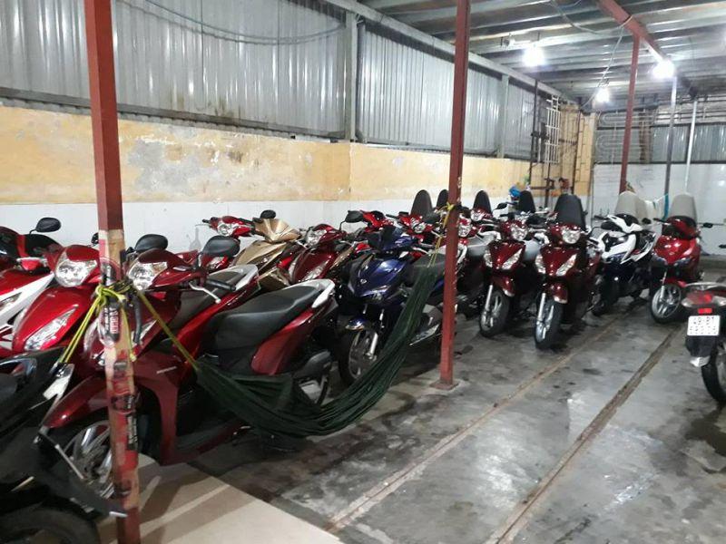 Cho thuê xe máy ở Đà Lạt - hinh 3