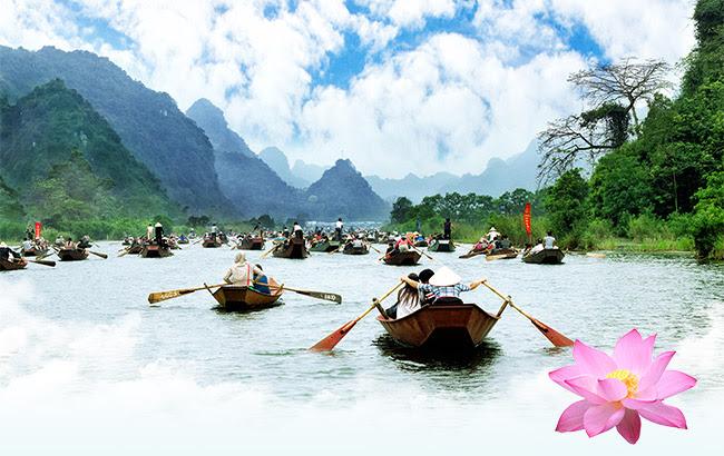 Vietnam Airlines – Ưu đãi đặc biệt 30% – Đón năm mới nơi đất Phật