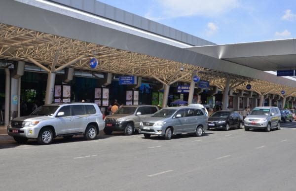 Di chuyển từ sân bay Tân Sơn Nhất về trung tâm Sài Gòn - hinh 3
