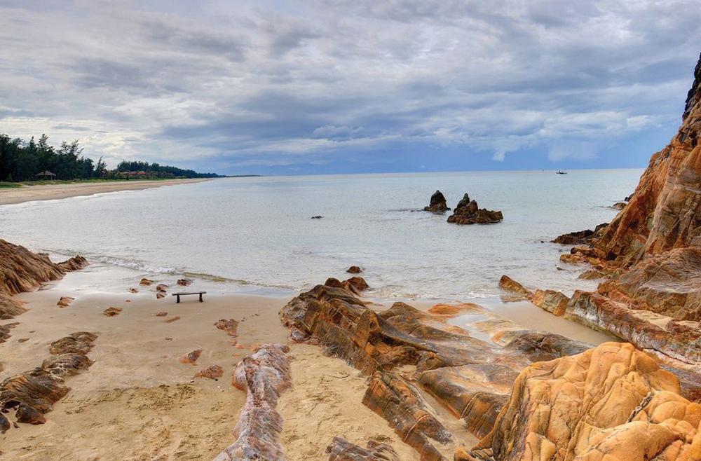 Biển Đá Nhảy Quảng Bình - hinh 3