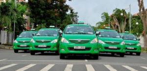 Tổng đài Taxi Mai Linh - hinh 3