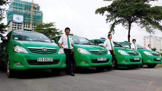 Tổng đài Taxi Mai Linh - hinh 2