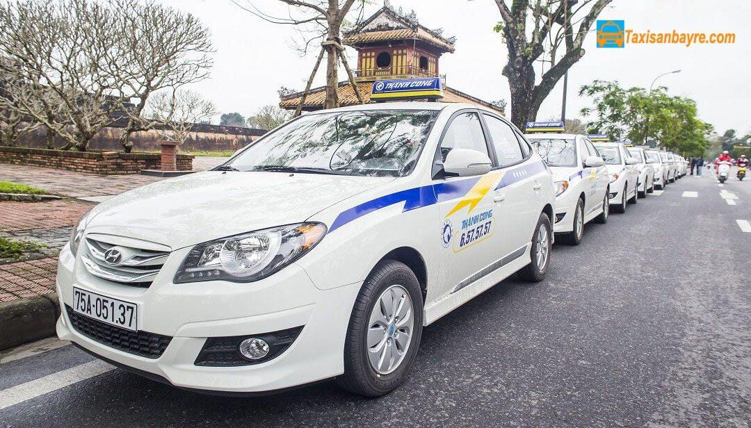 Taxi Thành Công Huế