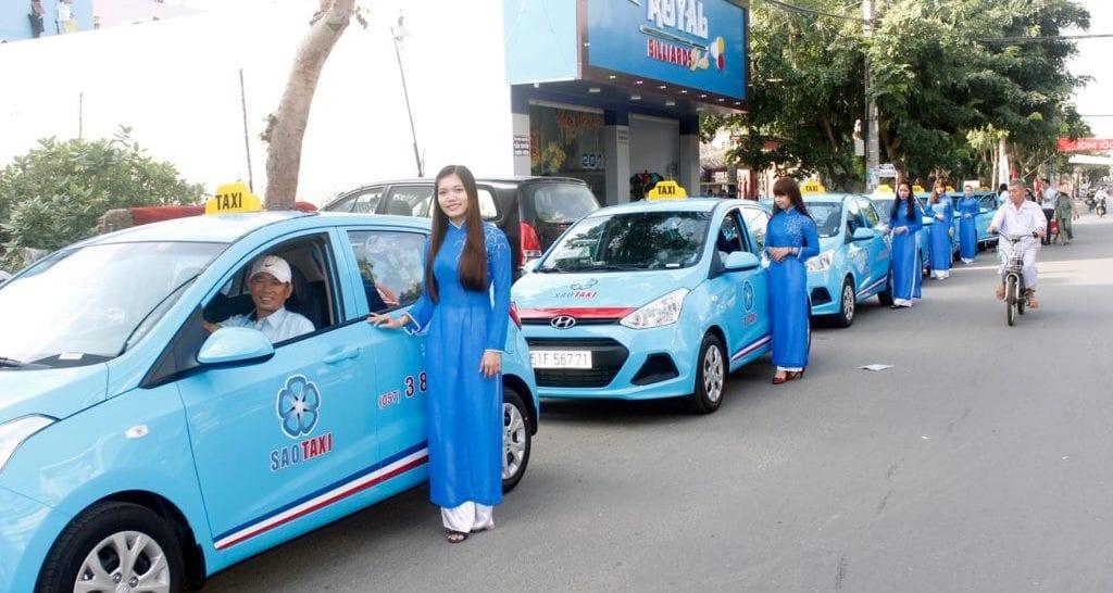 Taxi Phú Yên: Danh bạ số điện thoại các hãng taxi ở Phú Yên