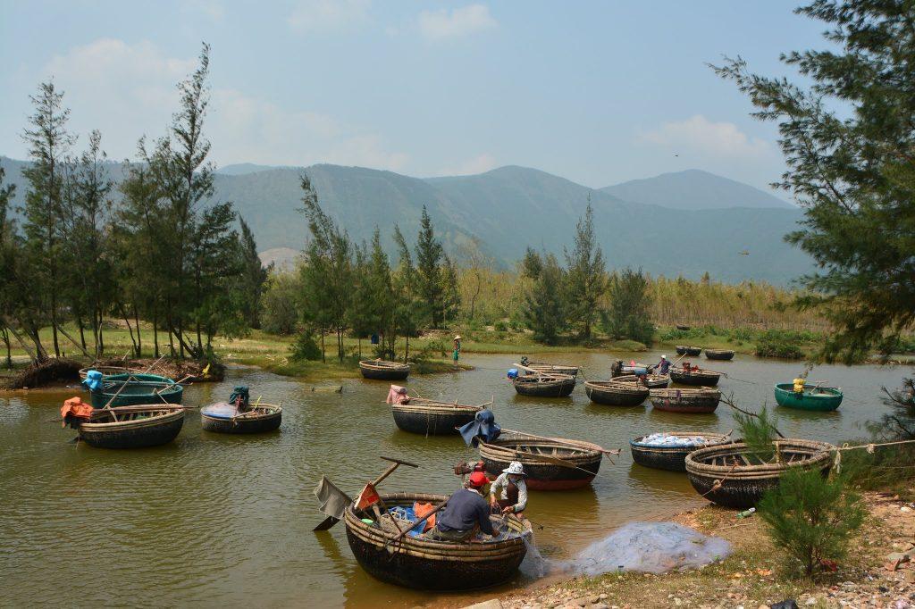 Vũng Chùa - Đảo Yến nơi an nghỉ của Đại Tướng - hinh 8