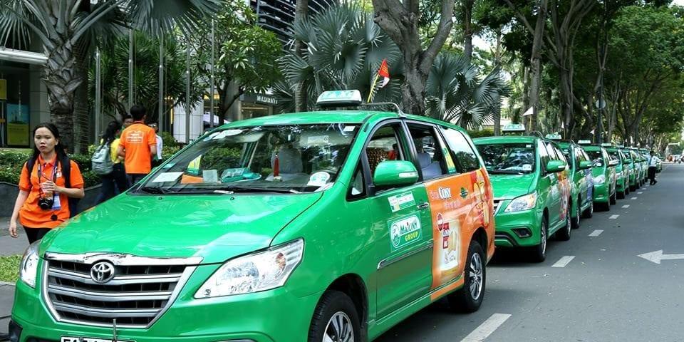 Taxi Mai Linh Đông Đô: Số điện thoại, giá cước taxi