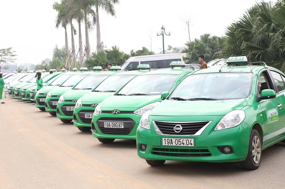 Taxi Mai Linh Phú Thọ: Số điện thoại, giá cước