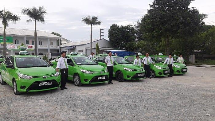 Taxi Thái Bình: số điện thoại, giá cước