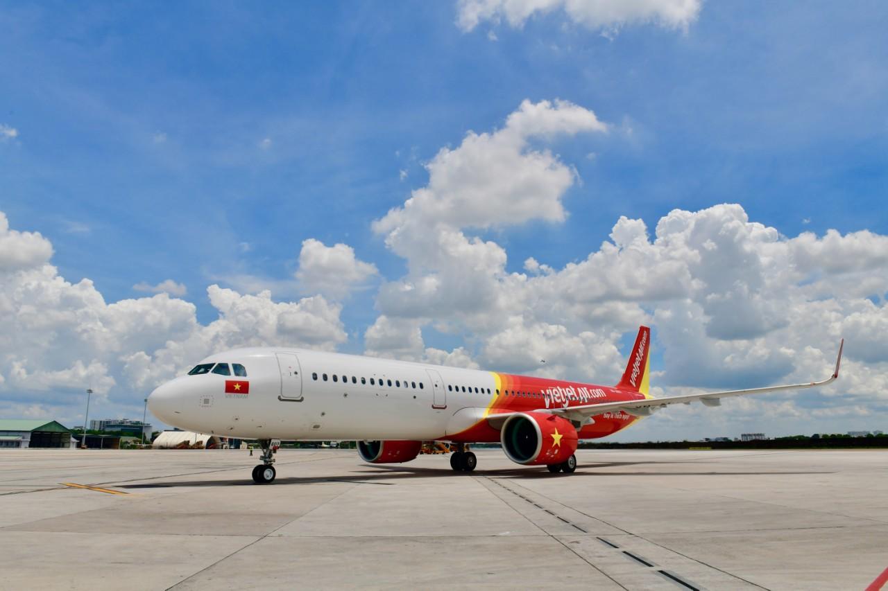 VietjetAir 1 triệu vé 0 đồng khắp châu Á - hinh 1