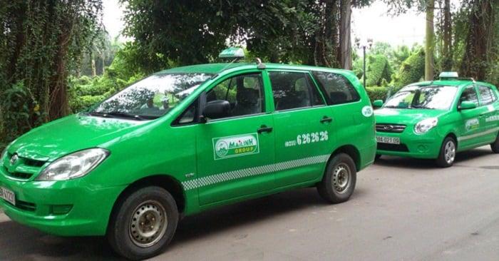 Taxi Mai Linh Vĩnh Phúc: Tổng đài, số điện thoại, giá cước