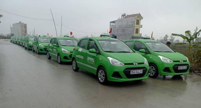 Taxi Mai Linh Ninh Bình