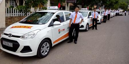 Taxi Quy Nhơn Bình Định – Số điện thoại, giá cước taxi Quy Nhơn 2020