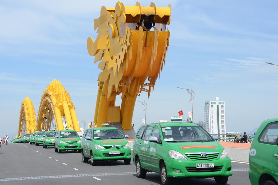 Taxi Mai Linh Đà Nẵng: Tổng đài, số điện thoại, giá cước