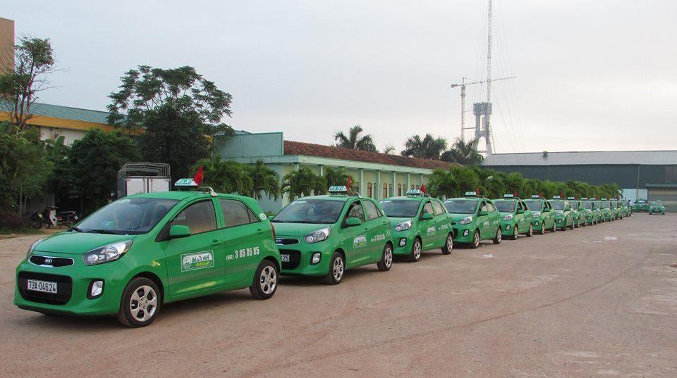 Taxi Mai Linh Quảng Bình: Số điện thoại, giá cước cập nhật mới nhất