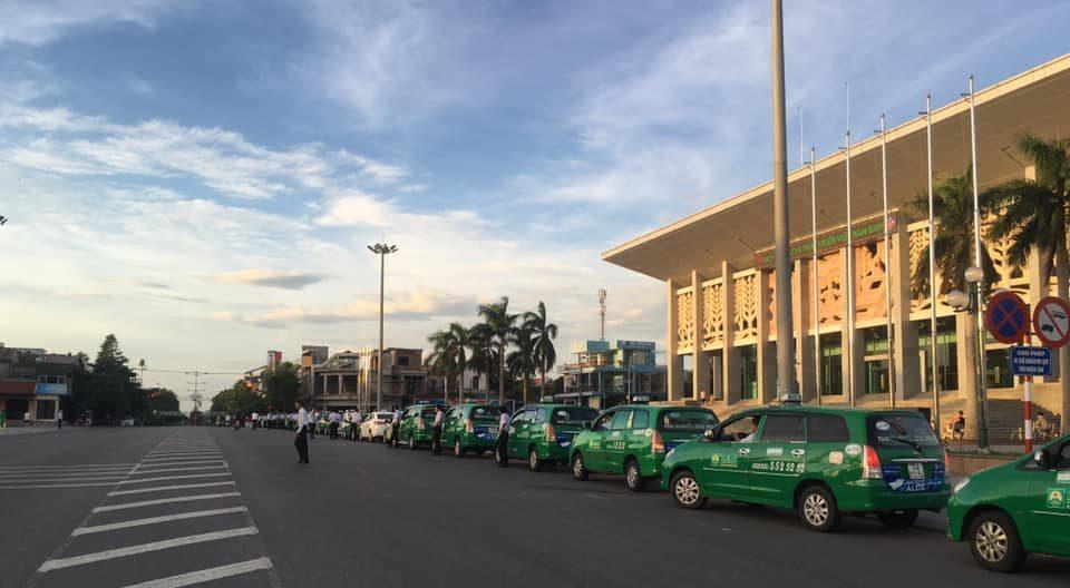 Taxi Mai Linh Quảng Trị: Số điện thoại, giá cước cập nhật mới nhất