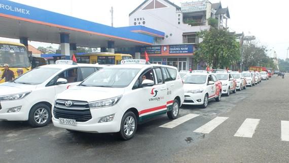 Taxi Quảng Nam: Tổng đài, số điện thoại, giá cước taxi