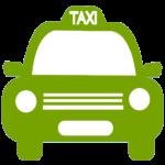 logo taxi sân bay